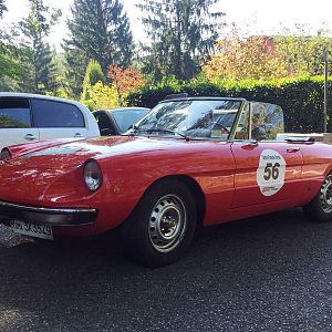 foto Alfa Romeo Duetto CT 1300 Junior - 3