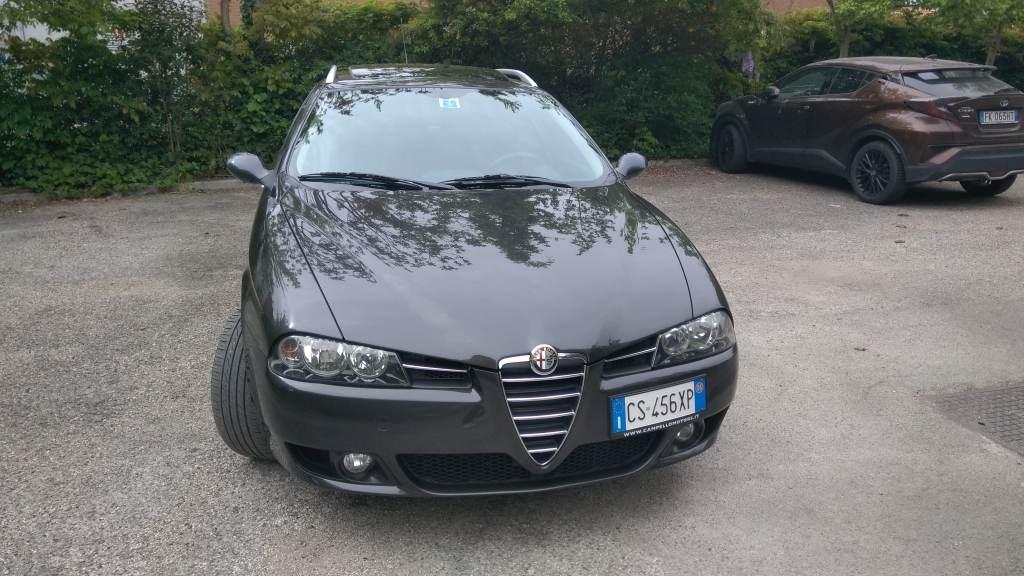 foto Alfa Romeo 156 SW - 1.9 mjet 16V 150CV - VE - 12