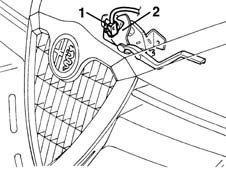 foto Descrizione impianto antifurto Alfa Romeo 156 - 30
