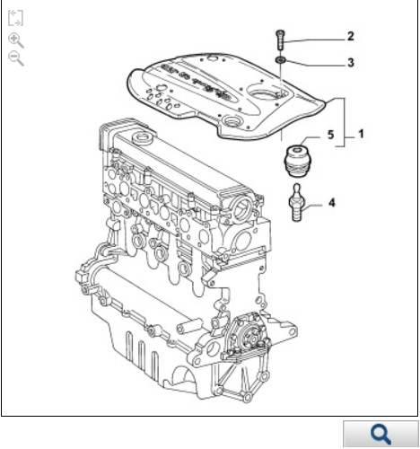 Carter Motore Alfa147 Jtd Lento