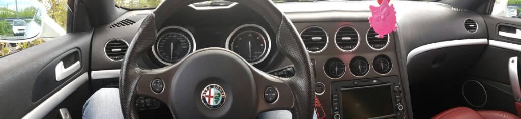 foto Alfa Romeo Brera - 2.0 jtdm - step 2 - 6
