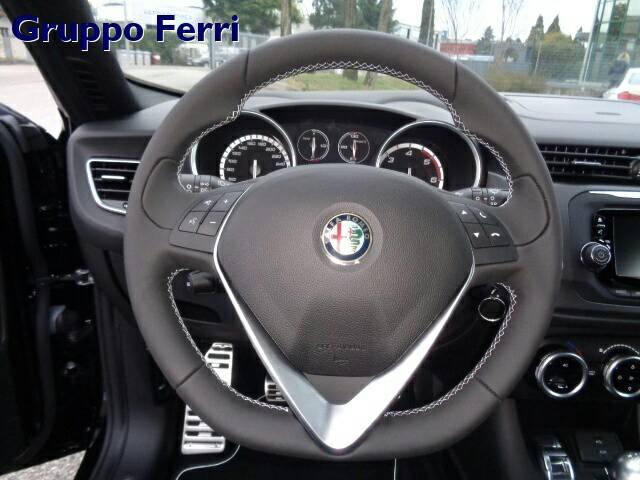 Alfa Romeo Giulia >> Volante giulia | Club Alfa Forum - Alfa Romeo