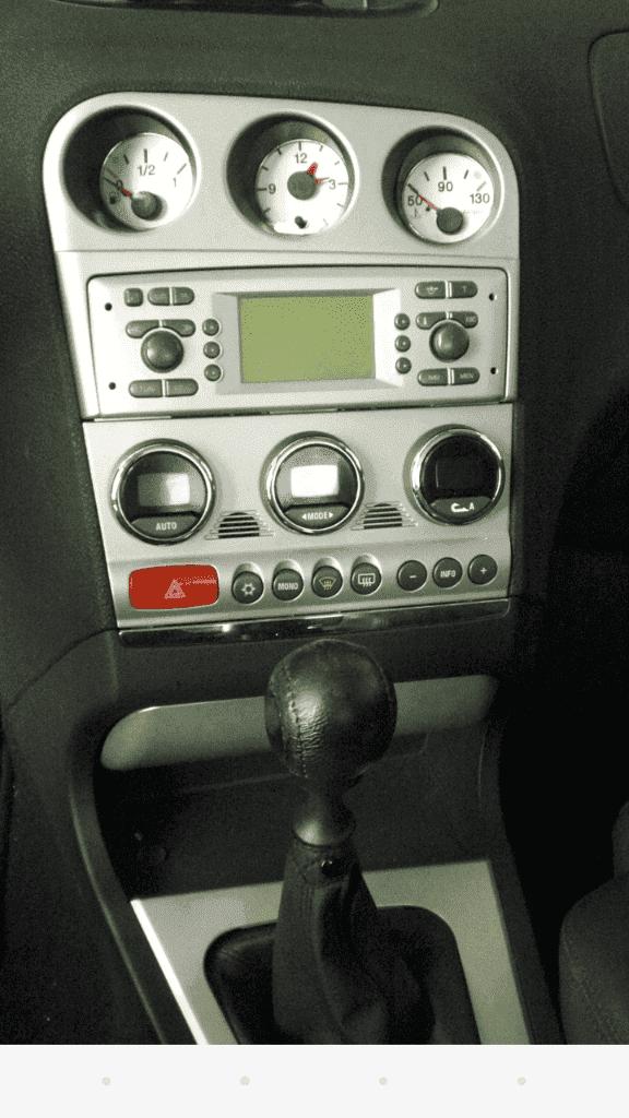 foto Smontaggio connect nav - 1