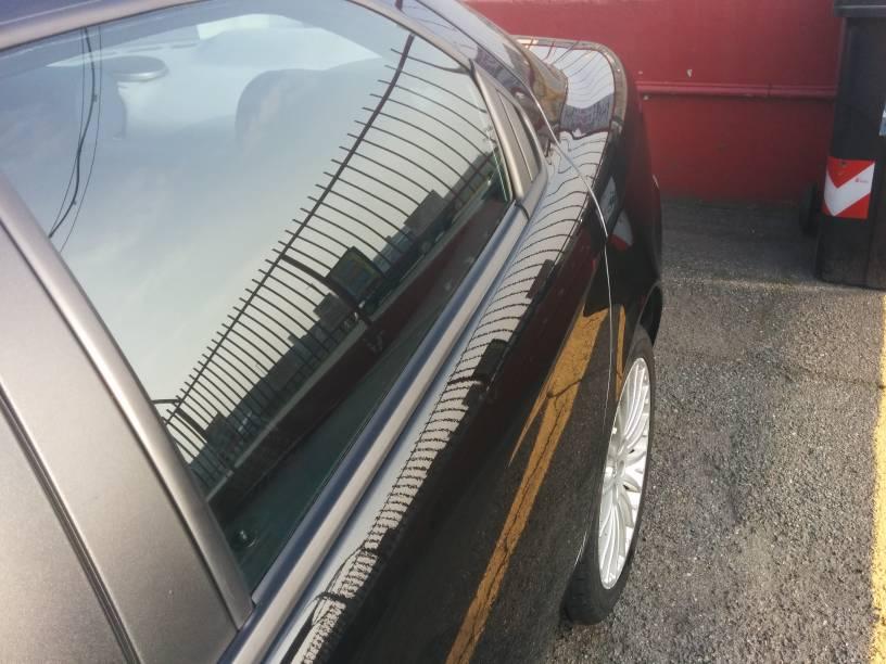 foto Alfa Romeo 156 - 1.6 ts - nero pastello - 1998 - TO - 2
