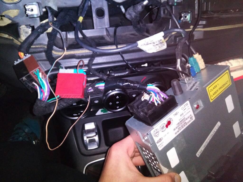 foto Alfa Giulietta - Bose Sound System! - 2