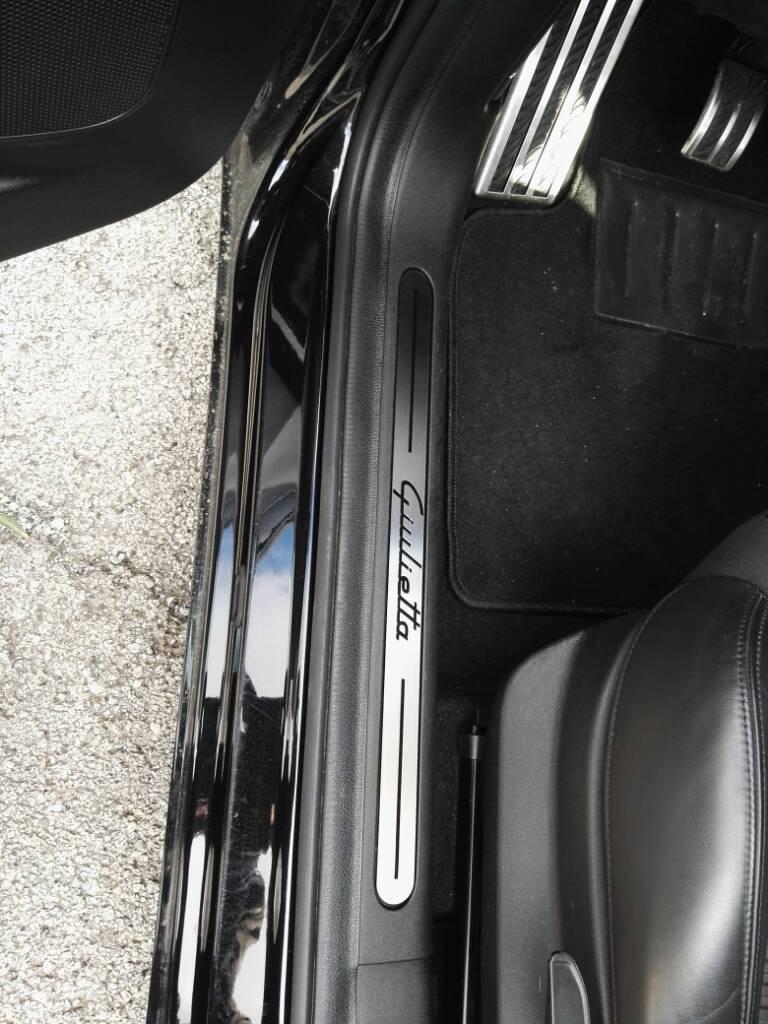 foto Giulietta - Batticalcagno in alluminio! - 2