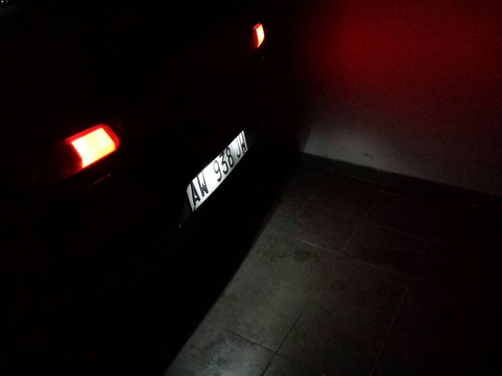 foto Alfa Romeo 156 - 1.6 ts - nero pastello - 1998 - TO - 7