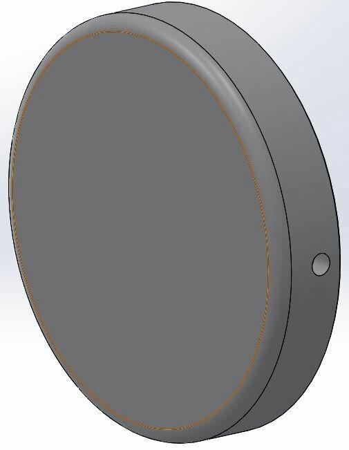 foto Coperchio Recupero vapori olio 1750 tbi - 1
