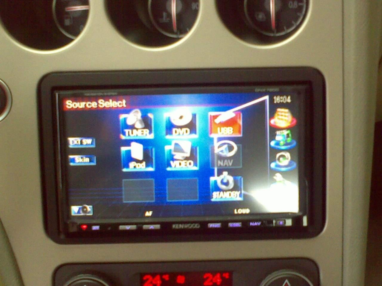 Phonocar 3//511 Kit montaggio radio doppio DIN Alfa Brera senza navigatore Nuovo