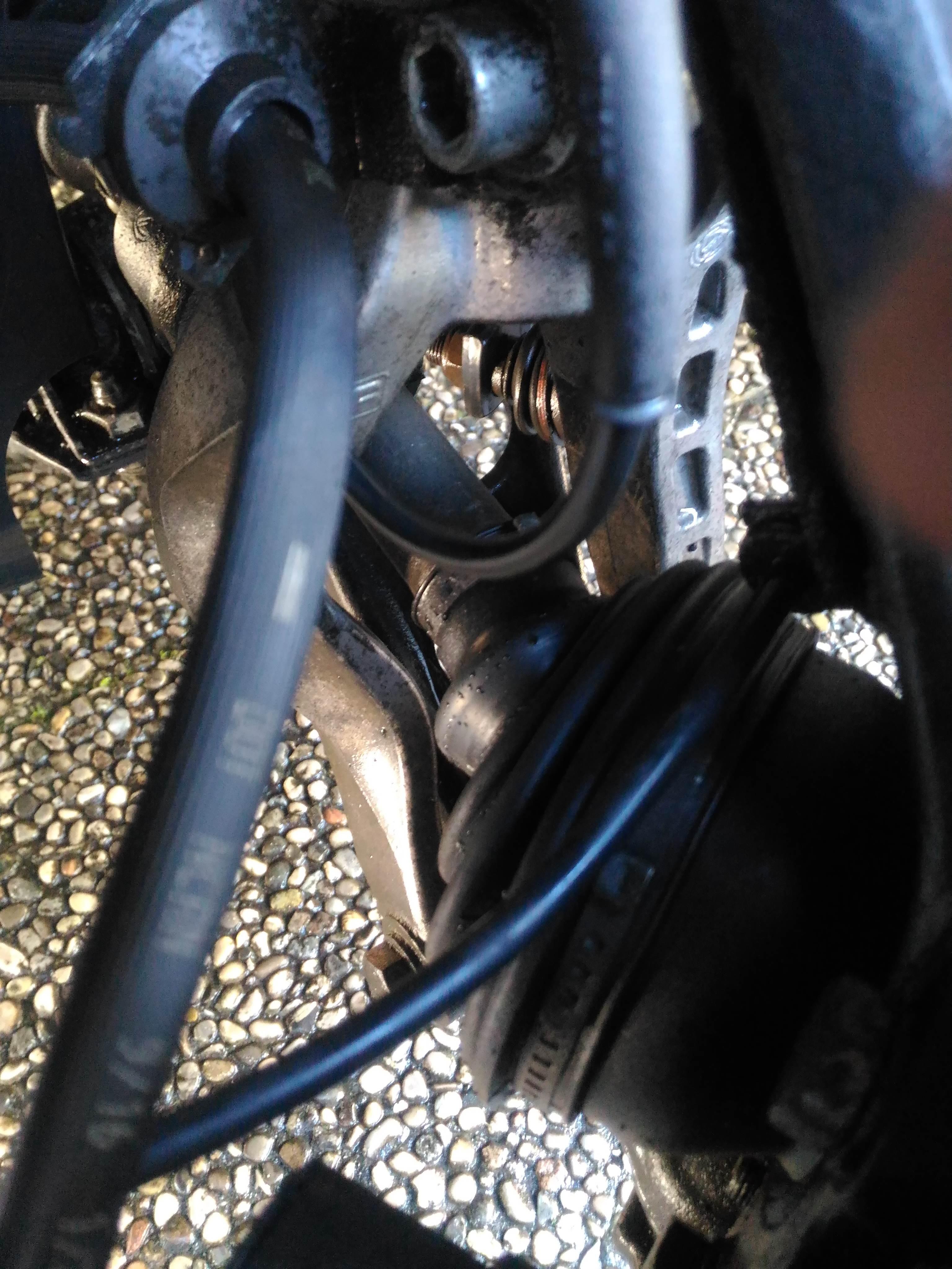 foto Problema dopo sostituzione sospensioni e assetto alfa 147 1.9 jtdm - 19