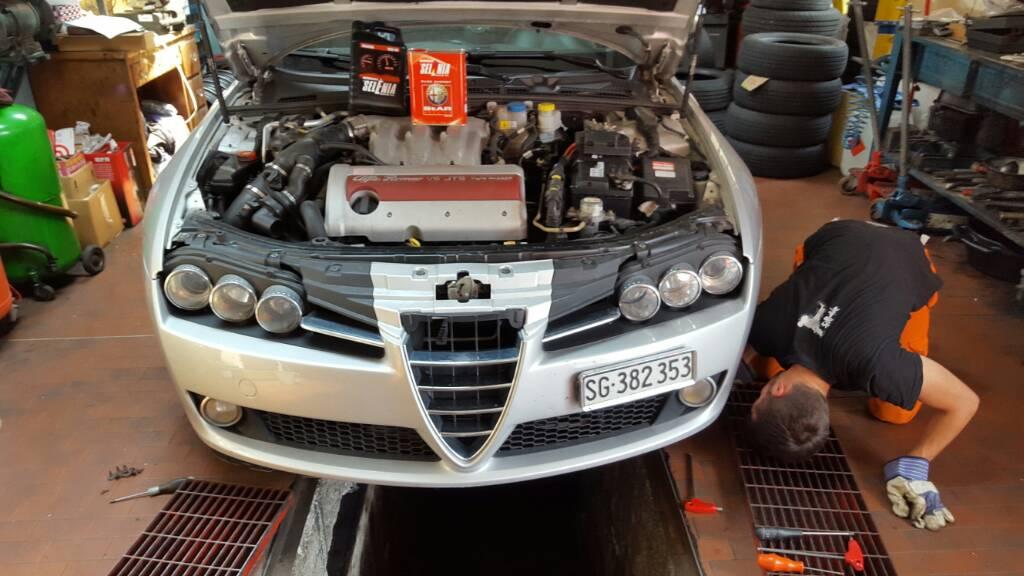 foto Eprom centralina motore alfa 159 3.2v6 q4 - urgente - 3