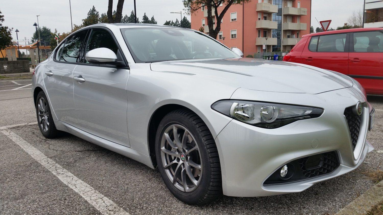 Alfa romeo giulietta veloce 2018 12