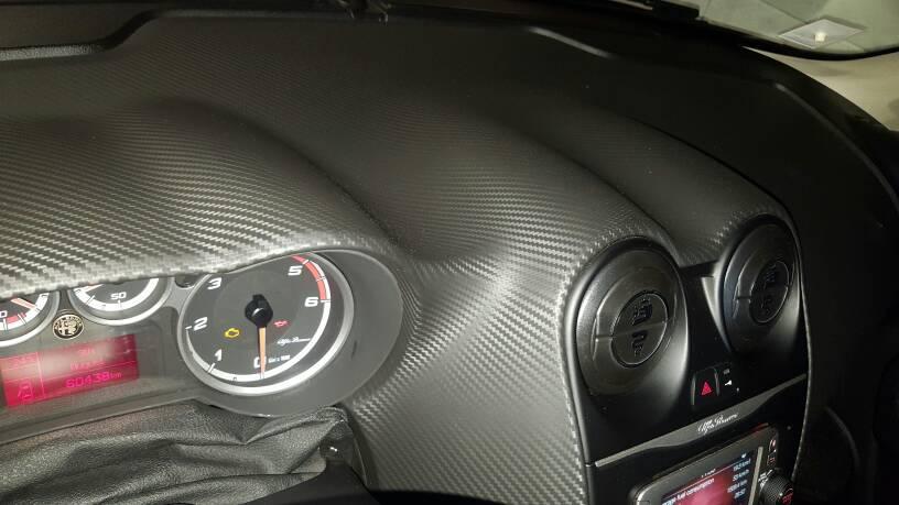 foto Alfa Romeo MiTo - 1.3 jtdm2 - Distinctive -  nero pastello - MB - 8