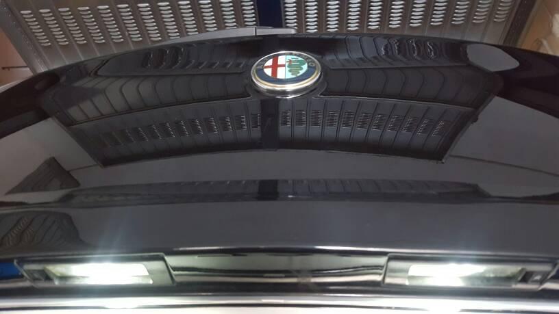 foto Alfa Romeo MiTo - 1.3 jtdm2 - Distinctive -  nero pastello - MB - 10