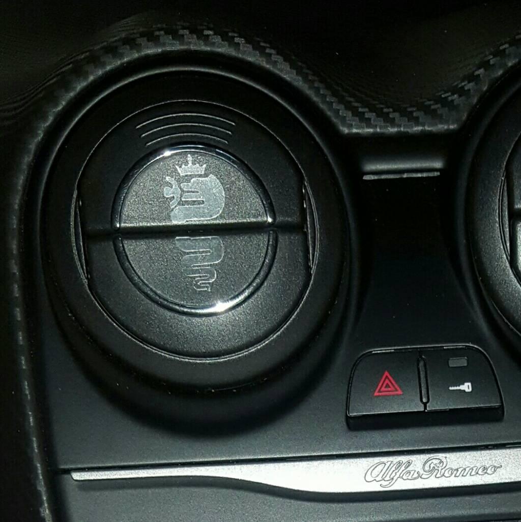 foto Alfa Romeo MiTo - 1.3 jtdm2 - Distinctive -  nero pastello - MB - 16