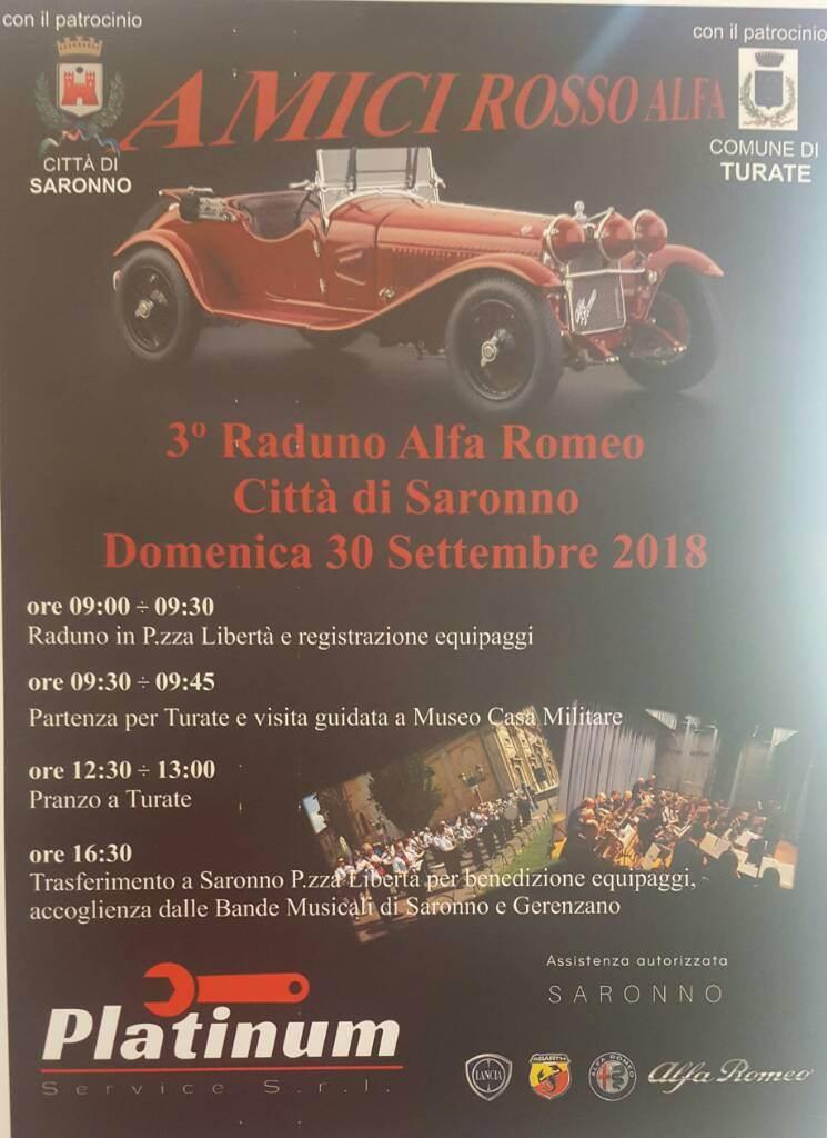 foto 'Cofani aperti' Alfa Romeo in bella vista al Museo di Arese - 1