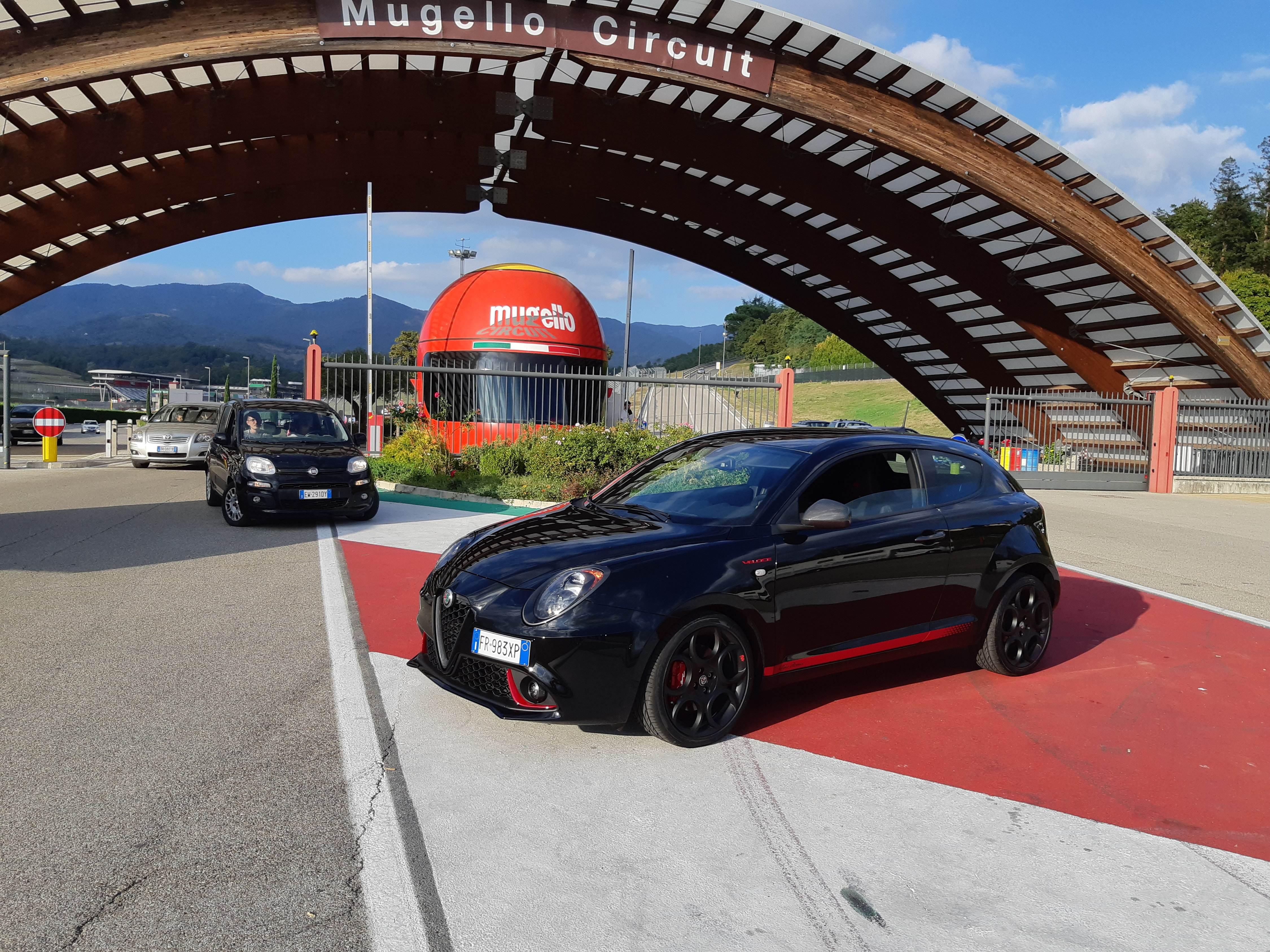 foto Alfa Romeo MiTo - 1.4 Tb 170cv - Veloce S - 1