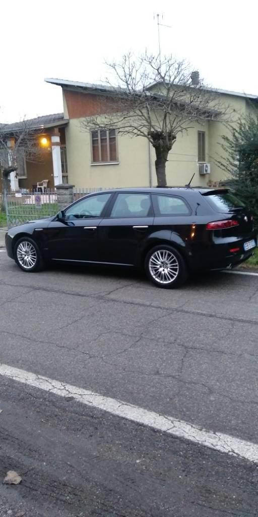 foto Alfa Romeo 159 SW - 2.0 JTDm 170cv - 2