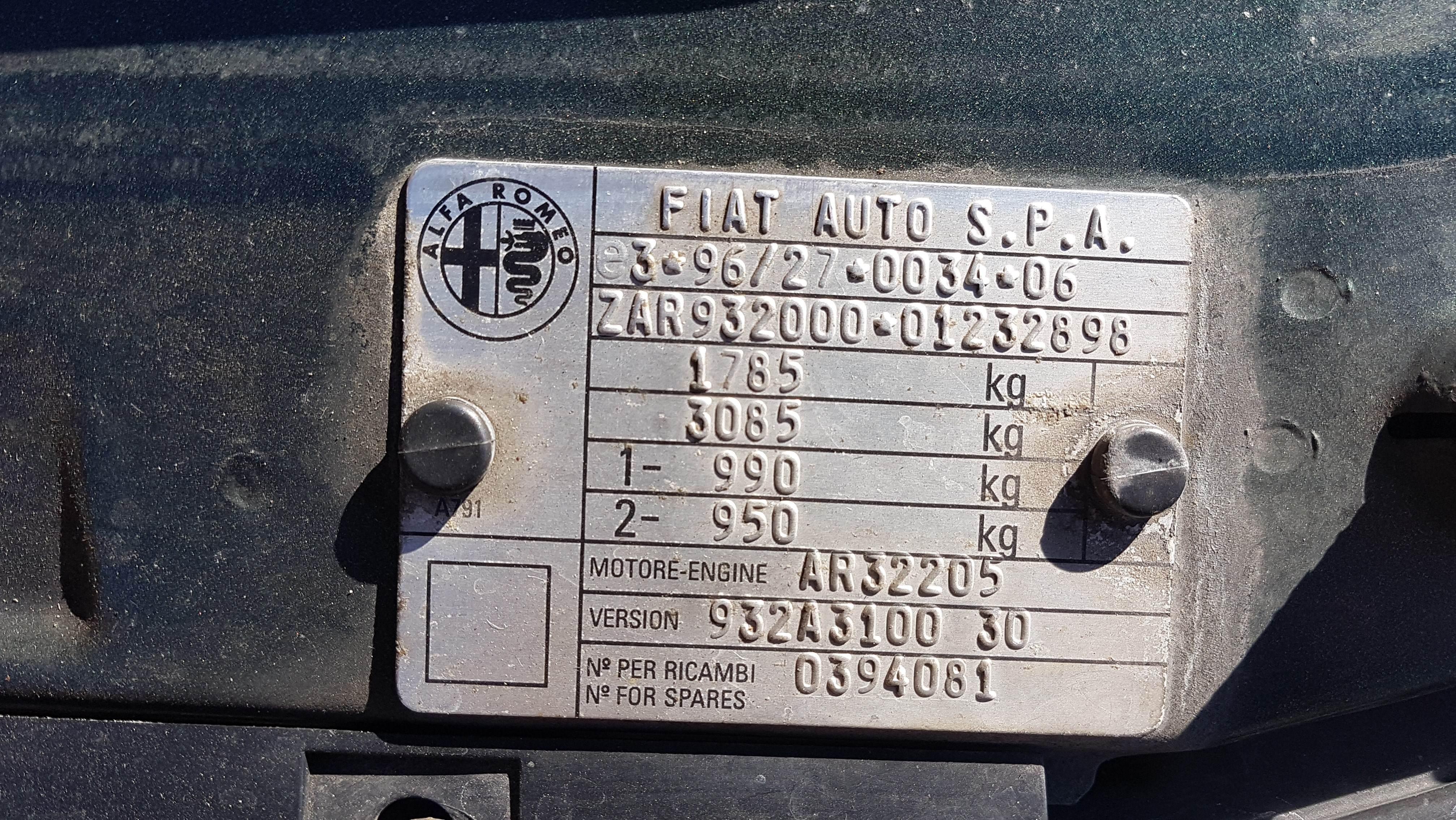 foto Motore a freddo borbotta al minimo e spesso si spegne - 1