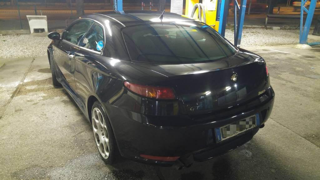 foto Alfa GT - 1.9 jtdm 150cv - blackline - nero - ms - 5