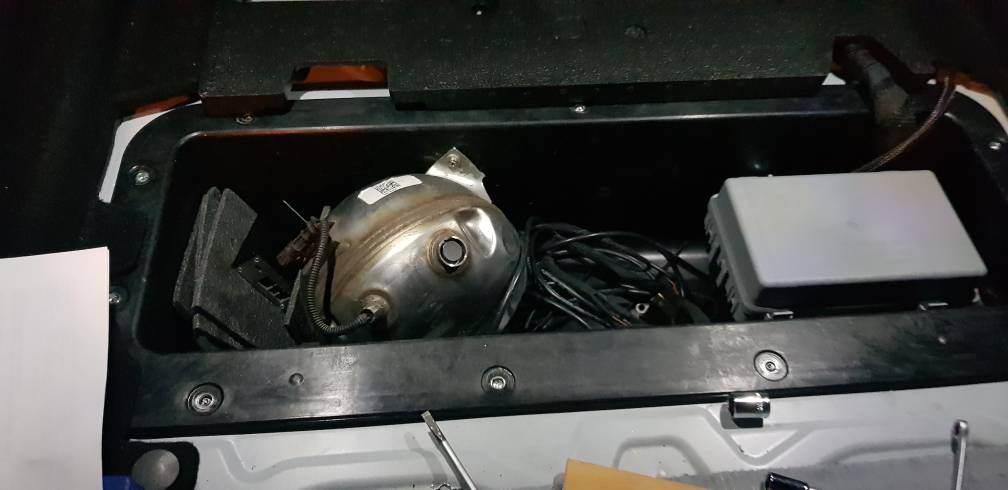 foto Active Sound Cete su Giulia 2.2 JTDM - 1