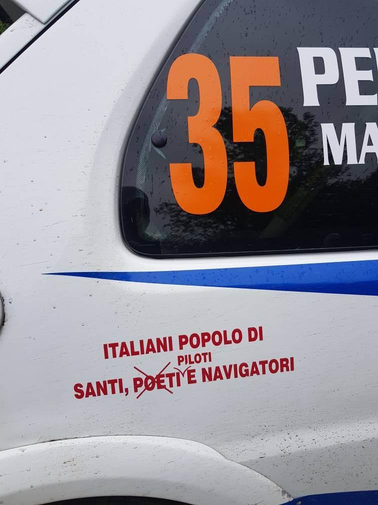 foto Incontro Alfista Piacentino 12/05/2019 - 2