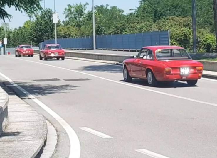 foto Alfa Romeo day 2019 - 24