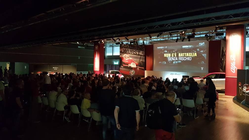 foto Alfa Romeo day 2019 - 25