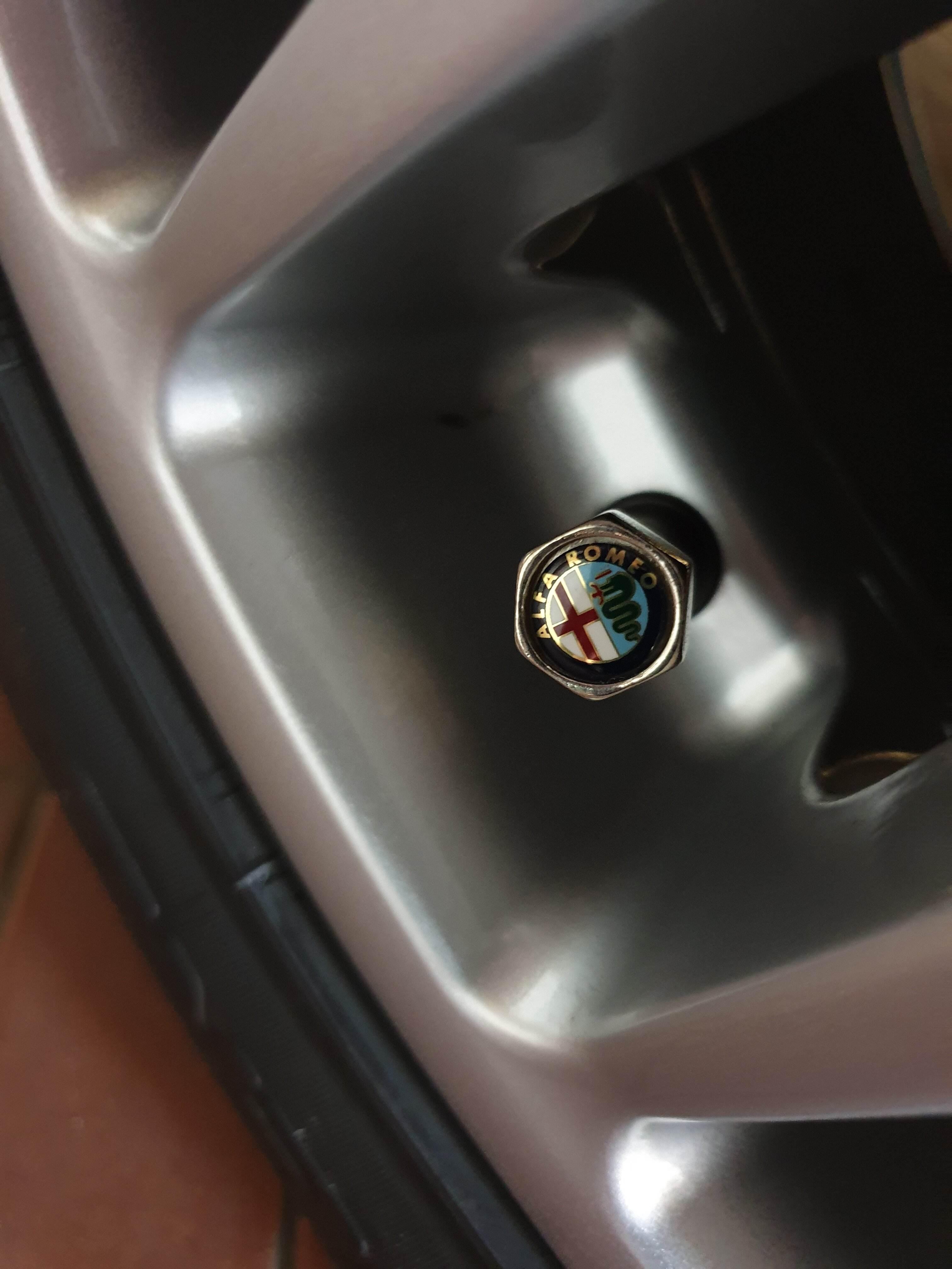 foto Alfa Romeo 156 - 2.0TS 16v 155cv - Blu Vela - 2001- VA - 3