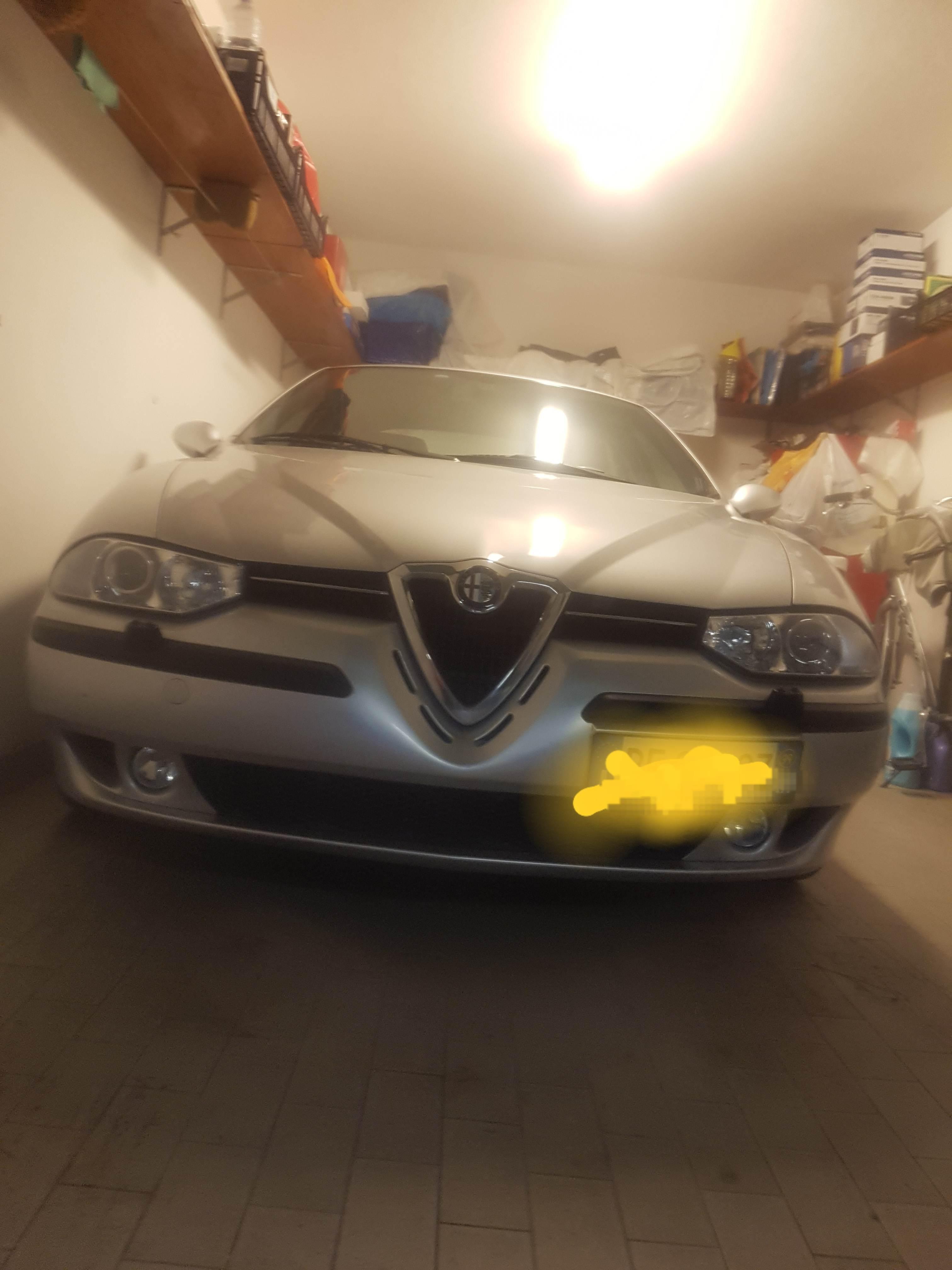 foto Alfa Romeo - 156 2.0TS - 1999 - 5
