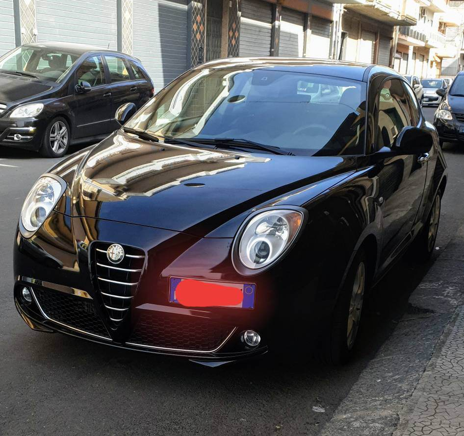 foto Alfa Romeo MiTo - 1.4 78cv 16v - Junior Sport Pack - 5