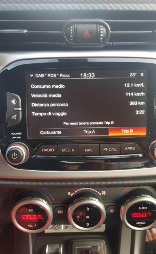 foto Giulietta 1.6 JTDm2 120CV - Consumi Reali - 1