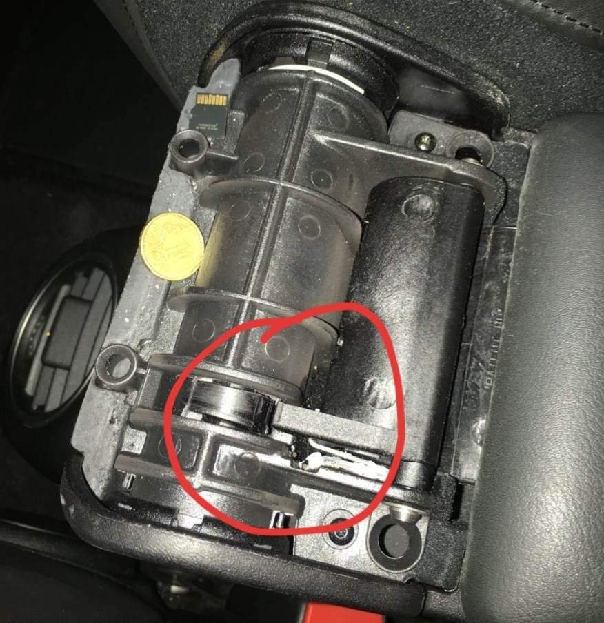 foto Giulietta - Bracciolo anteriore!! - 3