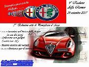 foto Raduni Alfa Romeo Settembre 2k17 - 2