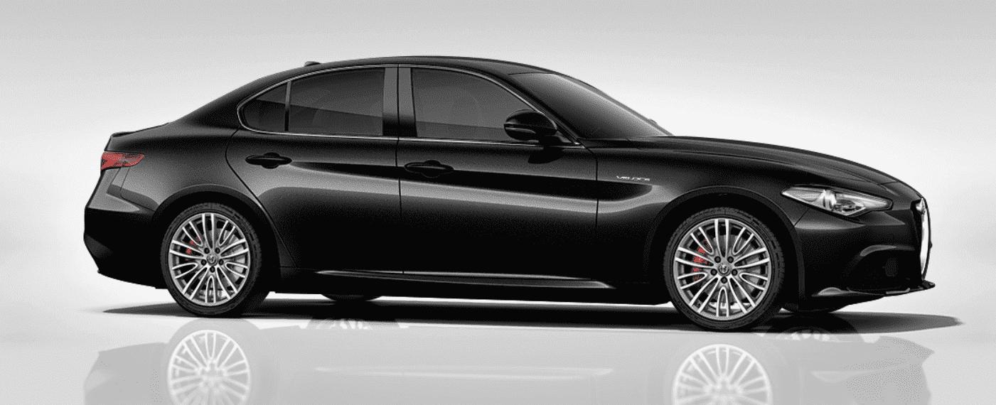 foto Possibile acquisto Alfa Romeo Giulia Veloce 2.2 Turbo Diesel - 2