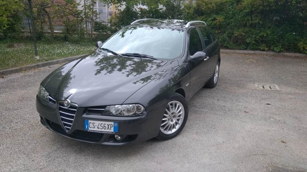 foto Alfa Romeo 156 SW - 1.9 mjet 16V 150CV - VE - 3