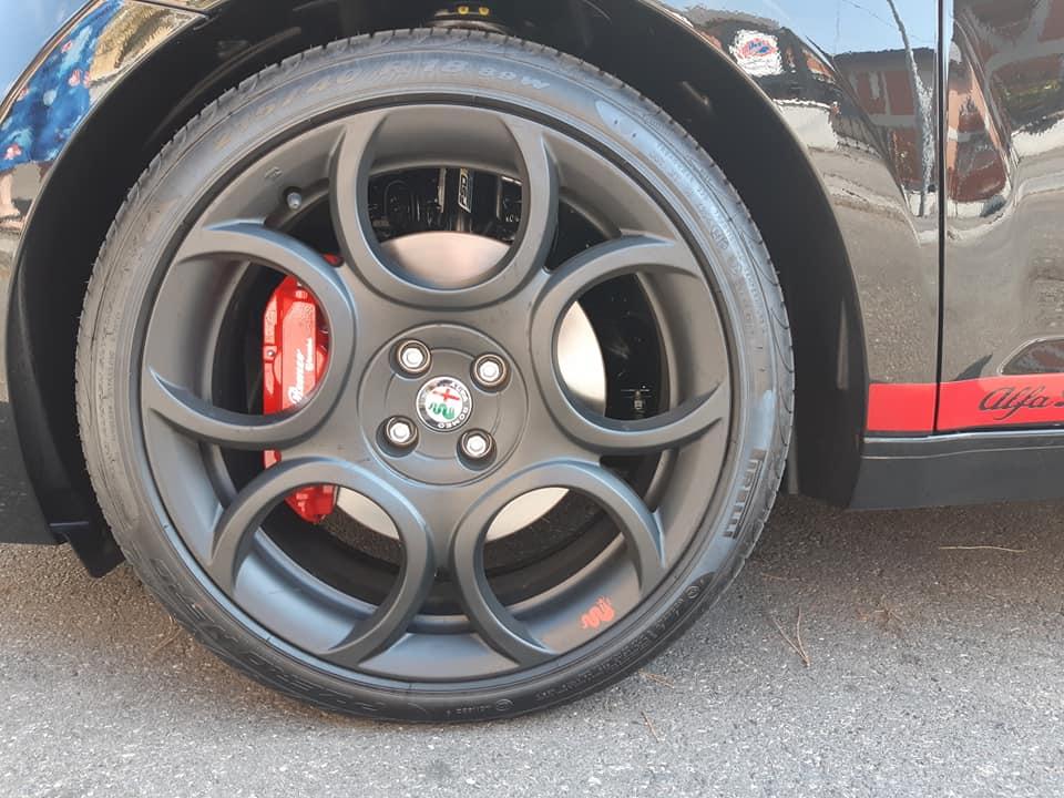 foto Alfa Romeo MiTo - 1.4 Tb 170cv - Veloce S - 5