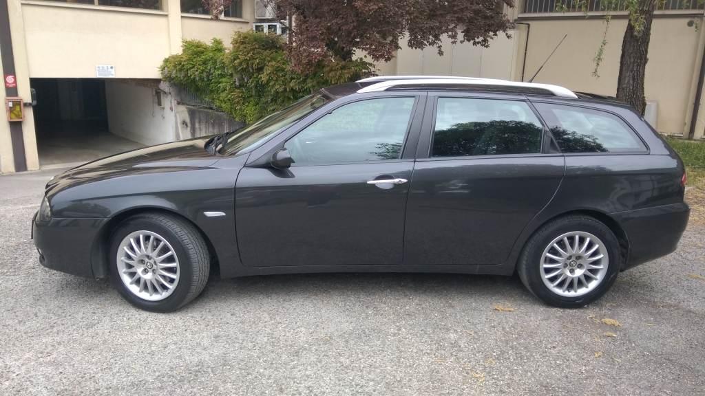 foto Alfa Romeo 156 SW - 1.9 mjet 16V 150CV - VE - 5