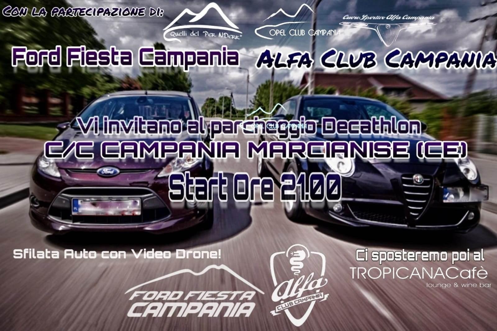 foto Alfa Club Campania - 25