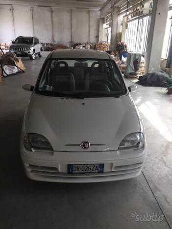 foto Alfa Romeo 156 - 2.0TS 16v 155cv - Blu Vela - 2001- VA - 13