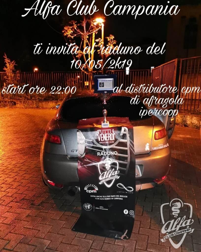 foto Alfa Club Campania - 27