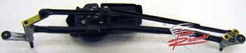 foto Tergicristalli anteriore impossibile da riparare - 1