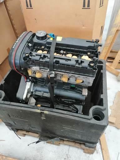 foto Iscrizione RIAR Alfa GTV 1998 - 4