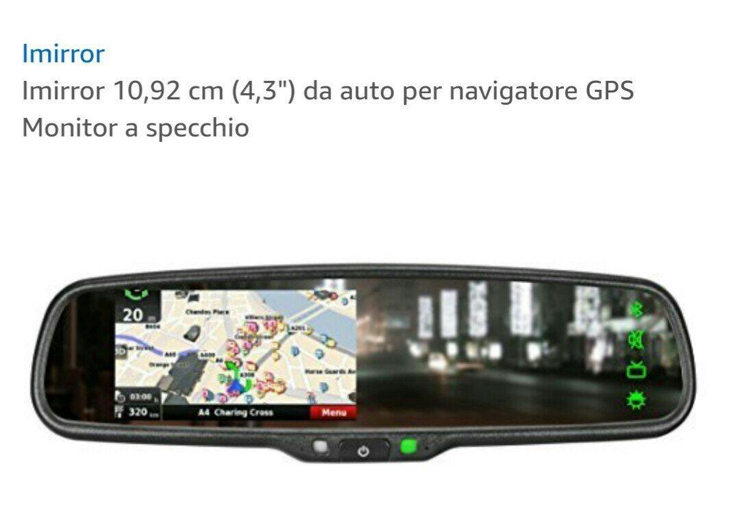 foto Giulietta - Smontaggio specchietto retrovisore interno - 3