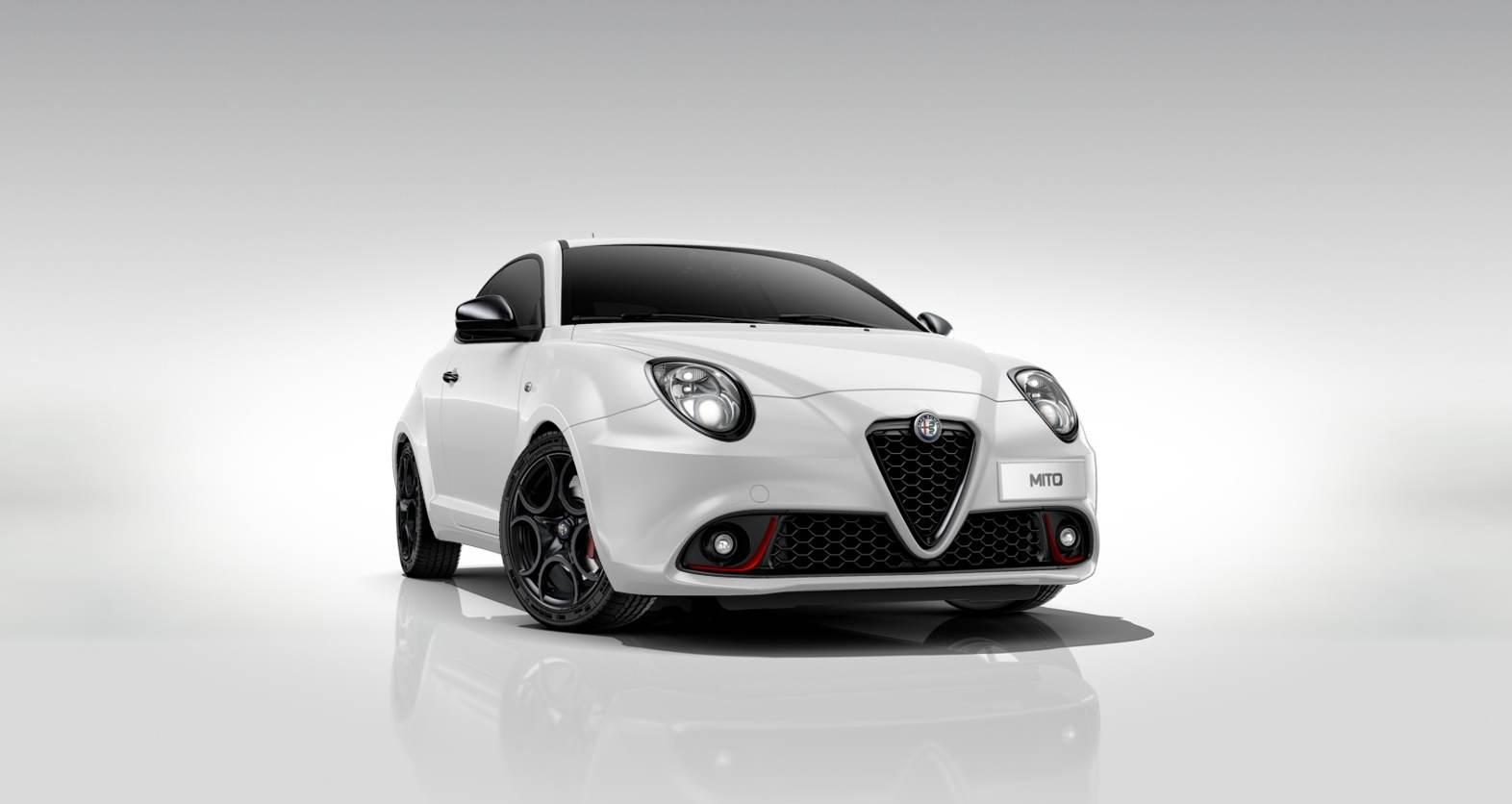 foto Alfa Romeo Mito - 1.6 JTDm 120cv - Distinctive - Nero Etna - 2010 (RC) - 6