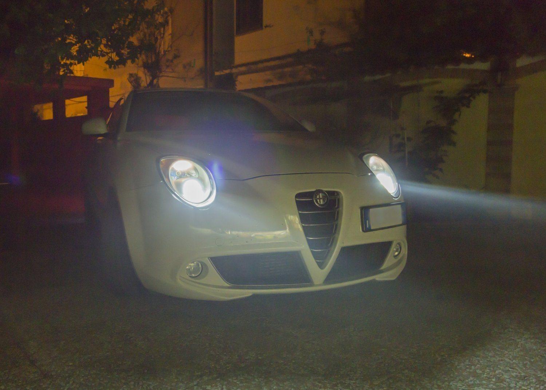 foto Alfa Romeo MiTo - 1.3 Jtdm2 95cv - 1