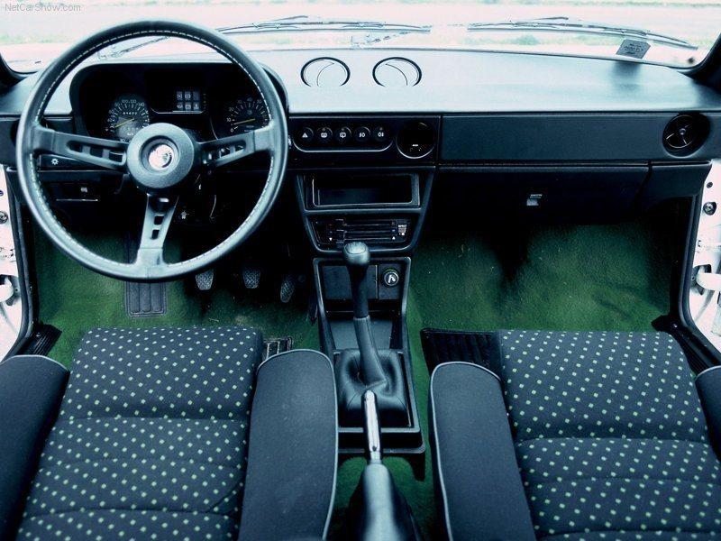 foto Alfa Romeo Sprint 1.5 QV: vano autoradio - 1