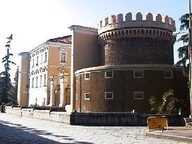 foto Foto del IV Raduno Club Alfa Campania, Angri (SA), 28 Novembre 2010 - {attachcounter}