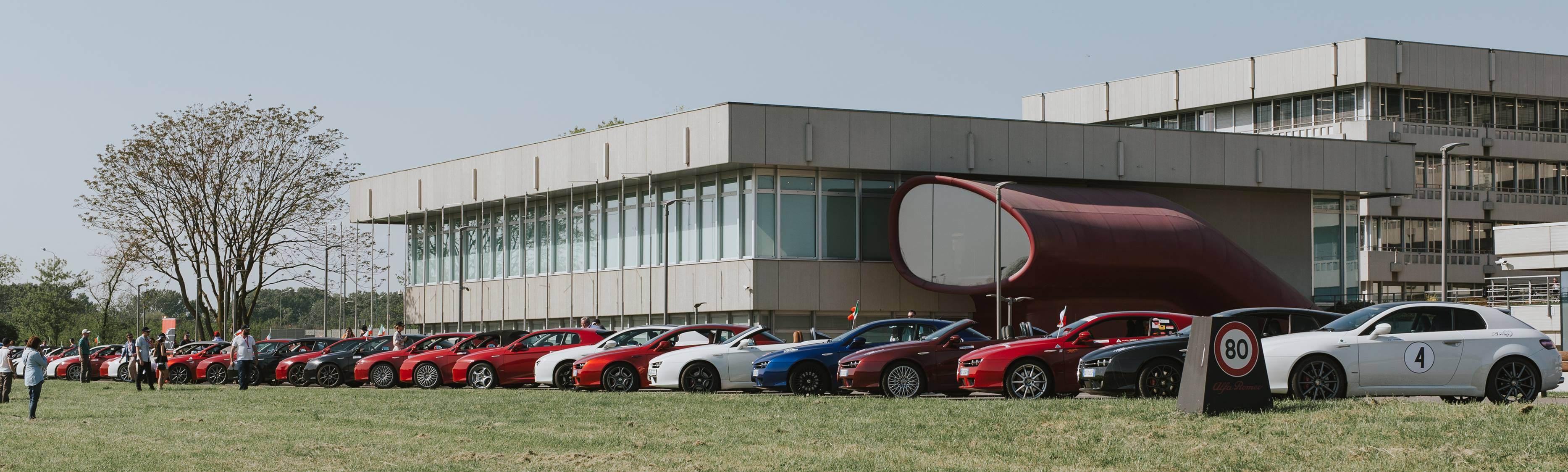 foto Alfa Romeo Spider - 3.2 V6 jts 260cv - Q4 - Bianco Ghiaccio - 2010 - RA - 20