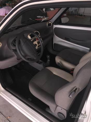 foto Alfa Romeo 156 - 2.0TS 16v 155cv - Blu Vela - 2001- VA - 10